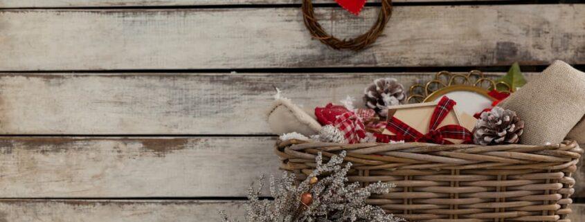 cesta navidad trabajadores