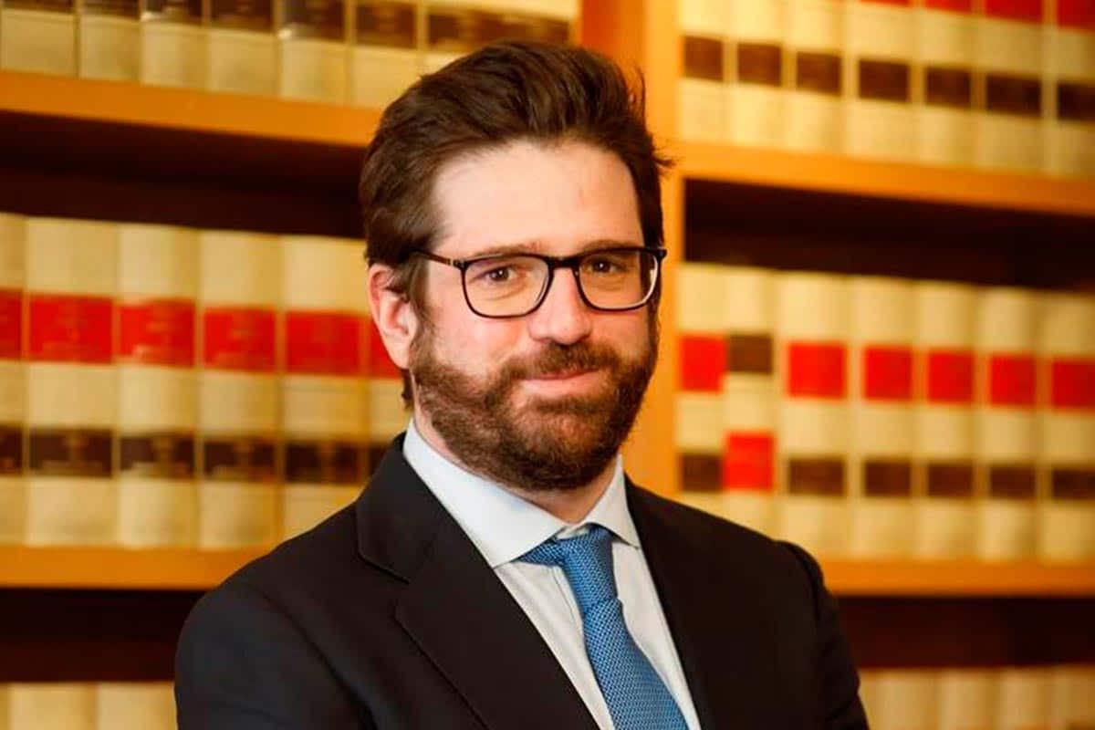 Daniel Zubiri Azcarate